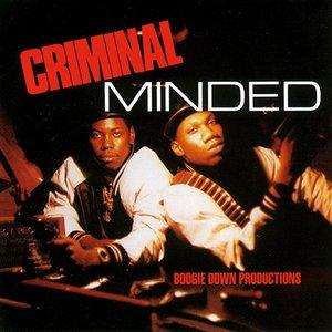 Immagine per 'Criminal Minded (Elite Edition)'