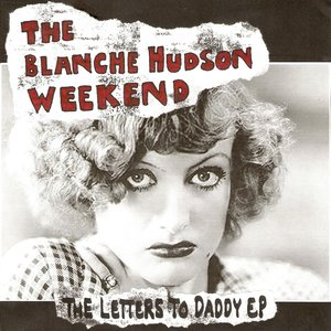 Bild für 'The Letters to Daddy EP'