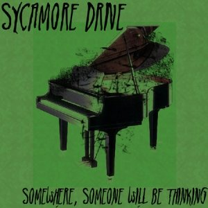 Image for 'Somewhere, Someone Will Be Thinking'