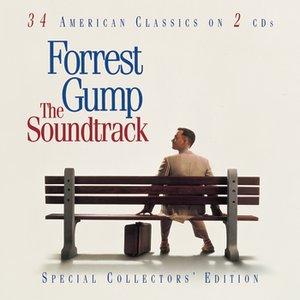 Image for 'Forrest Gump - The Soundtrack'