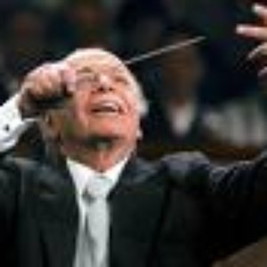 Immagine per 'Lorin Maazel: Berlin Philharmonic Orchestra'