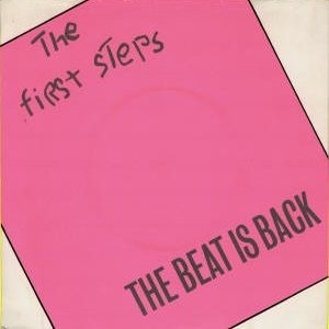 Image for 'The First Steps'