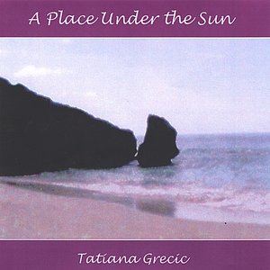 Image for 'A Place Under the Sun'