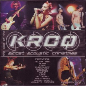 Image for 'Almost Acoustic Christmas'