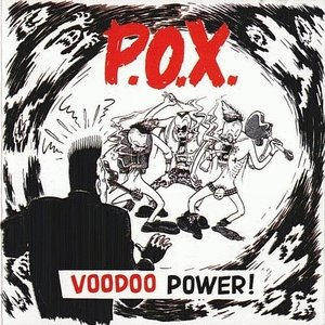 Image for 'Voodoo Power'
