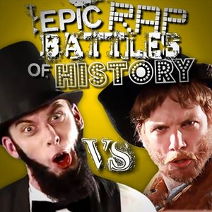 Image for 'Abe Lincoln Vs Chuck Norris (feat. Nice Peter & Epiclloyd) - Single'