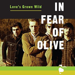 Image for 'Love's Grown Wild'