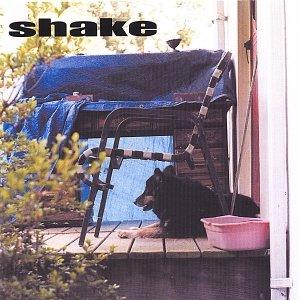 Image for 'Shake'