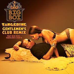 Image for 'Tangerine (Gentlemen's Club Remix)'