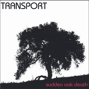 Image for 'Sudden Oak Death'