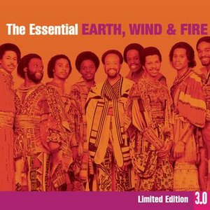 Image for 'The Essential Earth, Wind & Fire 3.0'