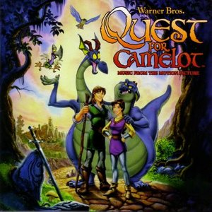 Image for 'Quest for Camelot'