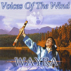 Image for 'Voices Of The Wind'