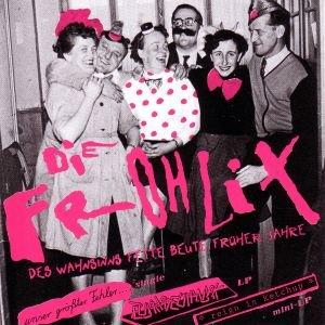 Image for 'Des Wahnsinns Fette Beute Früher Jahre'