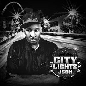 Image for 'City Lights'