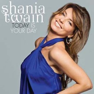Image pour 'Today Is Your Day - Single'
