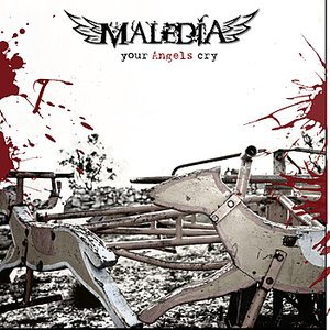 Image pour 'Your Angels Cry'