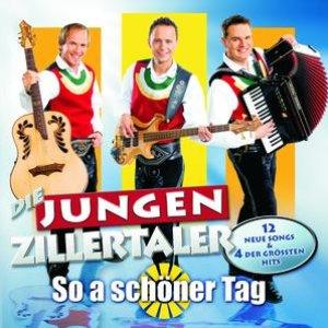 Image for 'So a schöner Tag'