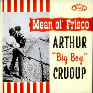 Image for 'Mean Ol' Frisco'