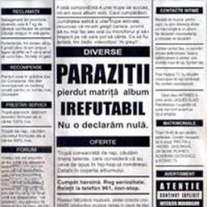 Image for 'Irefutabil'