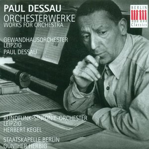 Image for 'Orchestermusik No. 4'