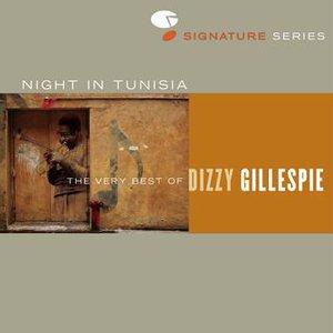 Imagen de 'Night In Tunisia: The Very Best Of Dizzy Gillespie'