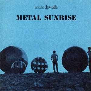 Image for 'Metal Sunrise'