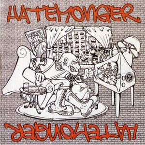 Image for 'Hatemonger'
