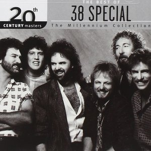Immagine per '20th Century Masters: The Millennium Collection: The Best of .38 Special'