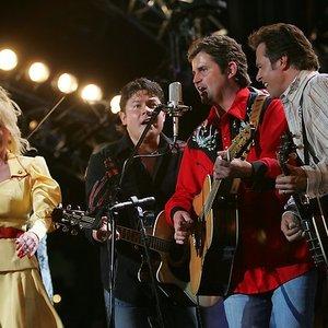 Image pour 'The Grascals Ft. Dolly Parton'