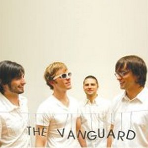Image for 'The Vanguard EP'