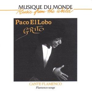 Image for 'Musique du monde : Grito, Cante Flamenco'