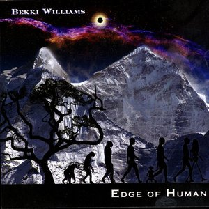 Image for 'Edge of Human'