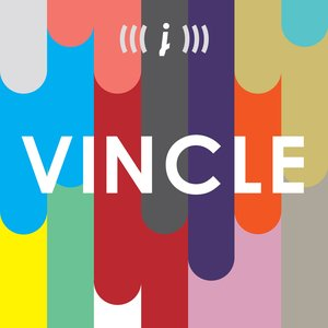 Image for 'VINCLE'