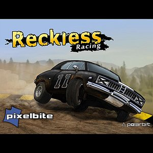 Image for 'Reckless Racing Theme'