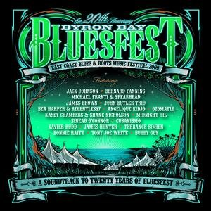 Imagem de 'The 20th Anniversary Byron Bay Bluesfest'