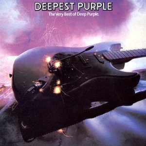 Bild för 'Deepest Purple: The Very Best of Deep Purple'