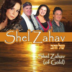 Bild för 'Shel Zahav'