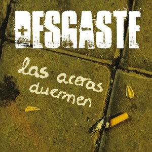 Image for 'Las aceras duermen'