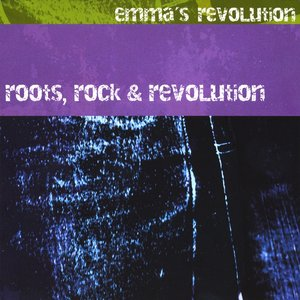 Image for 'Roots, Rock & Revolution'