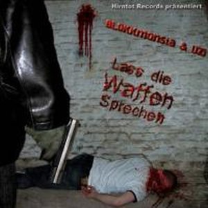Image for 'Lass Die Waffen Sprechen'