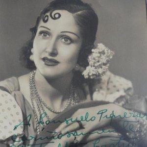 Image for 'Estrellita Castro'