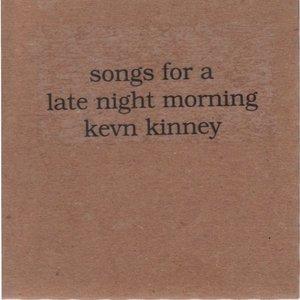 Imagem de 'Songs For A Late Night Morning'