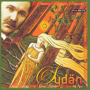Image for 'Sydän - Vocal Recital'