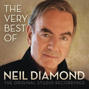 Image for 'The Very Best of Neil Diamond'