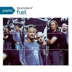 Immagine per 'Playlist: The Very Best of Fuel'