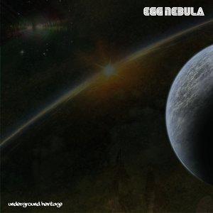Image for 'Egg Nebula'