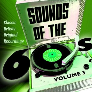 Image for 'Sounds of the 60's, Volume. 3'
