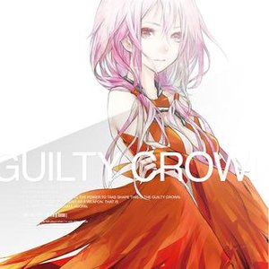 Image for 'GUILTY CROWN SOUNDTRACK ANOTHER SIDE 01'