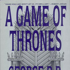 Image pour 'A Game of Thrones (read by Roy Dotrice)'